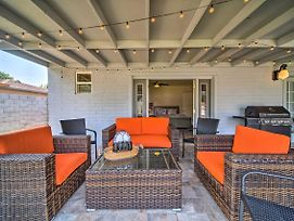 Central Phoenix Corporate Rental / Vacation Home photos Exterior