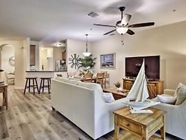 Central Townhome W/Pool Access ~10 Mins To Disney! photos Exterior
