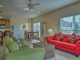 Duplex Home In Orange Beach 2 Mins To Boat Launch! photos Exterior