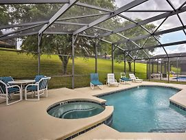 Private Pool At Emerald Island, By Animal Kingdom photos Exterior