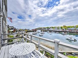 'The View' Rockport Harbor Condo On Bearskin Neck photos Exterior