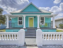 Remodeled Ybor City Home - 2 Mi To Downtown Tampa! photos Exterior