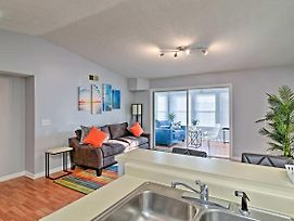 Updated Condo With Pool Access Mins To Surfside Beach photos Exterior