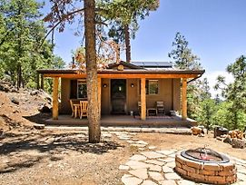 Peaceful Prescott Mountain Home - 8 Mi To Downtown photos Exterior