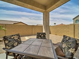 New! Mesa Home W/ Neighborhood Pool Access! photos Exterior