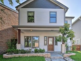 Updated Home 15 Mins To The Galleria/Uptown! photos Exterior