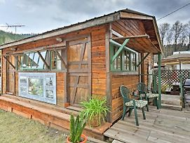 Rustic Keystone House - 4 Miles From Mt. Rushmore! photos Exterior