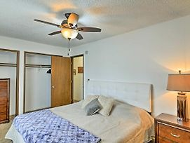 Charming Anchorage Townhome W/ Furnished Patio! photos Exterior