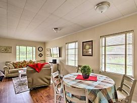 Cozy Deland Studio Cottage - 3 Blocks To Downtown! photos Exterior