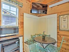 Historic Tiny Home - Just 4 Miles To Mt. Rushmore! photos Exterior