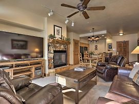Steamboat Condo W/ Pool Access - 5 Mins To Mtn! photos Exterior
