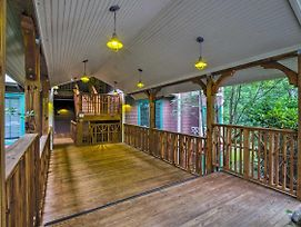 Superb Mountain Air Condo With Views, Near Asheville! photos Exterior