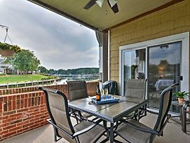 Waterfront Lake Norman First Floor Condo W/ Pool! photos Exterior