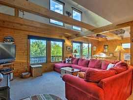 Intervale Mtn Home W/Sauna - 5 Mi To North Conway! photos Exterior
