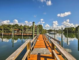 New! Crystal River House W/ Access To Boat Dock! photos Exterior
