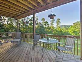 Hendersonville Apt. W/ Sugarloaf Mountain Views! photos Exterior