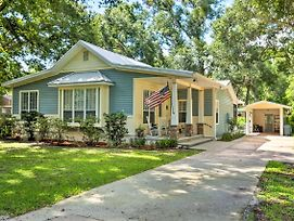 Charming Lake Helen Home W/ Yard By Interstate 4! photos Exterior