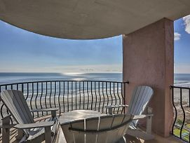 Oceanfront Condo With Stunning Views! photos Exterior