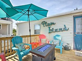 New! Charming Plum Island Beach Cottage W/2 Kayaks photos Exterior