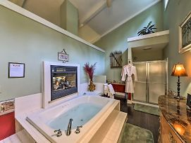 Cozy Shenandoah Valley Getaway With Whirlpool Tub! photos Exterior