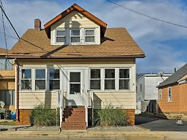 Seaside Heights Home, Walk To Beach And Boardwalk! photos Exterior