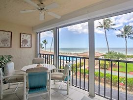 Oceanfront Bonita Springs Condo W/Lanai & Pool! photos Exterior