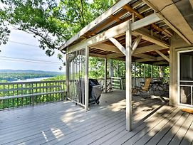 Hot Springs Home With Lake Views, Pool And Golf Access! photos Exterior