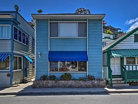 Catalina Island Duplex - Steps To Beach & Pier! photos Exterior