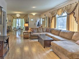 Beautiful 6Br Home Near Airport And Mall Of America! photos Exterior