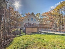 Blakeslee Home W/Billiards, Shuffleboard & Theater photos Exterior