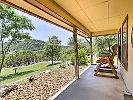 Cozy Medina Cottages W/ Patio & Mountain Views! photos Exterior