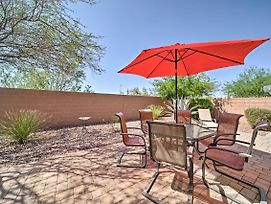 Luxe Anthem Home With Grilling Patio Near Hiking! photos Exterior