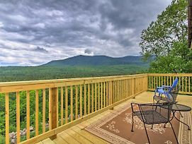 North Conway Family Condo W/ 3 Decks & Mtn Views! photos Exterior