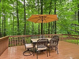 Lake Ariel Home With Deck, Bbq And Community Amenities! photos Exterior
