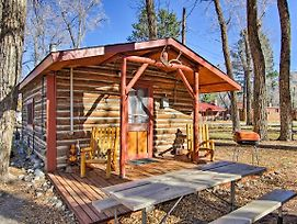 Cabin, Walk To Dwntn Buena Vista & Arkansas River! photos Exterior