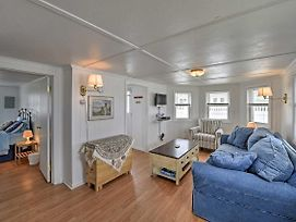 Peaceful Cottage W/Grill - Steps To Matunuck Beach photos Exterior