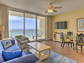 Updated Majestic Beach Towers W/ Great Gulf View! photos Exterior