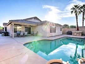 Phoenix Home W/Heated Pool Near Spring Training! photos Exterior