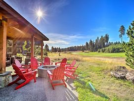 Suncadia Getaway W/Fire Pit, Hot Tub & Game Room! photos Exterior