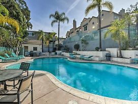 Condo W/Pool Access - 10 Mi. To La & Venice Beach! photos Exterior