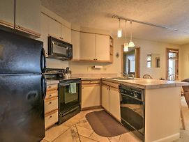 Ski-In And Ski-Out Winter Park Condo With Hot Tub Access! photos Exterior