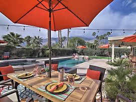Palm Springs Paradise W/Private Pool+Putting Green photos Exterior