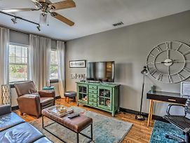 Chic Wilmington Condo - Walk To Dt & Riverwalk! photos Exterior