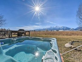 Mtn-View Buena Vista Home W/Hot Tub 1Mi To Main St photos Exterior