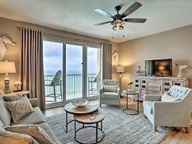 Beachfront Pcb Resort Condo - Snowbird Discount! photos Exterior