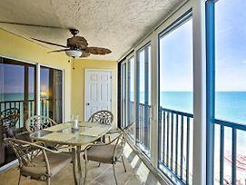 Beachfront Englewood Condo With Comm Pool And Boat Slip photos Exterior