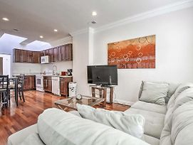 Centrally Located Dc Apt - 10 Mins To Nat'L Mall photos Exterior