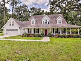 Luxury Orange Park House, Walk To St Johns River! photos Exterior