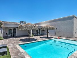 Lake Havasu City Home ~3 Miles To State Park! photos Exterior