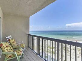 Oceanfront Pcb Resort W/ Beach Access & 2 Pools! photos Exterior